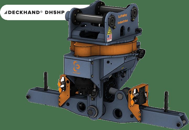 DH5-HP